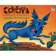 Coyote by Gerald McDermott