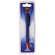 Superman Ball Penna Pen with Light Logo SD Toys