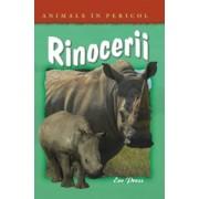 Rinocerii