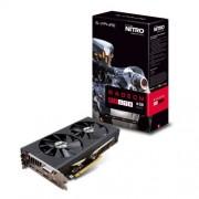 Radeon RX 470 Nitro+ OC Dual-X 256bit 8GB DDR5 Sapphire 11256-02-20G grafička karta