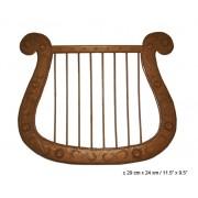 Harpa de inger aurie - Cod 53999