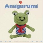 Amigurumi by Lan-Anh Bui