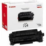 Тонер касета за Canon CRG-724 Toner Cartridges for LBP6750dn - CR3481B002AA