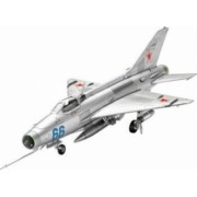 Macheta Revell MiG-21 F-13 Fishbed C Airplane