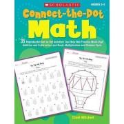 Connect-The-Dot Math by Cindi Mitchell