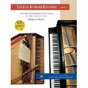 Essential Keyboard Repertoire, Vol 1 by Lynn Freeman Olson