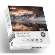 Cokin Creative Gradual ND Kit filtre Sistem P