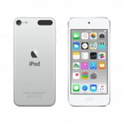 iPod touch 16GB (6th gen.) - silver