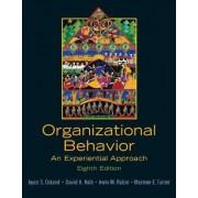 Organizational Behavior by Irwin M. Rubin