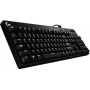 Tastatura Gaming Logitech G610 Orion, Cherry MX Brown (Neagra)