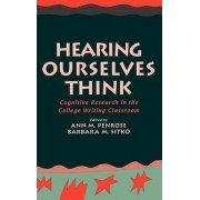 Hearing Ourselves Think by Ann M Penrose