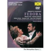 U. Giordano - Fedora (0044007323298) (1 DVD)