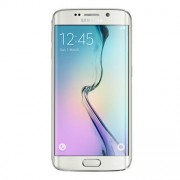 Samsung Galaxy S6 Edge (32GB, White, Special Import)