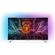Televizor LED 165 cm Philips 65PUS6521 4K UHD Smart Tv Ambilight Android Tv
