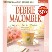 Wanted: Perfect Partner: A Selection from Married in Seattle by Debbie Macomber