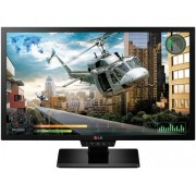 "Monitor LED TN LG 24"" 24GM77-B, Full HD (1920 x 1080), HDMI, DisplayPort, 5ms (Negru)"