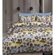 Westwood PRINTED Quilt Cover Set