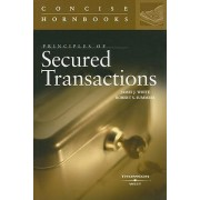 Principles of Secured Transactions by James White