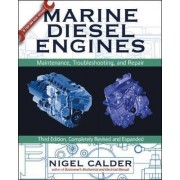 Marine Diesel Engines by Nigel Calder