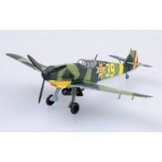 Easy Model 37285 - Modellino Aereo Messerschmitt Bf-109E-3 - Romania Air Force, Scala 1:72
