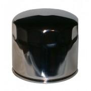 HifloFiltro filtro moto cromato HF172C
