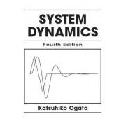 System Dynamics by Katsuhiko Ogata