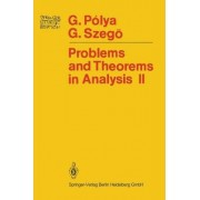 Problems and Theorems in Analysis by C. E. Billigheimer