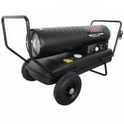 Generator de aer cald mobil diesel Zobo ZB-K175