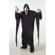 Halloween Scream kostuum volwassenen 56 (2xl)