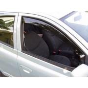 Set Paravanturi fata Toyota Yaris (5 usi) (-2006)