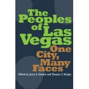 The Peoples of Las Vegas by Jerry L Simich