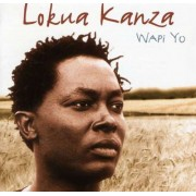 Lokua Kanza - Wapi Yo (0044001477423) (1 CD)