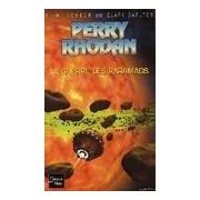 La Guerre des Paramags - Clark Scheer - Livre