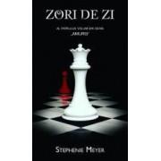 Zori de zi ed. de buzunar - Stephenie Meyer