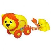 Playskool Poppin' Park Rumblin' Animals Toy