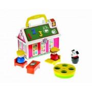 Fisher-Price Little People Play 'n Go School