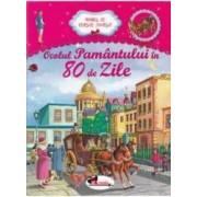 Ocolul pamantului in 80 de zile - Bunica ne citeste povesti