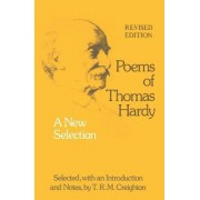 Poems by Thomas Hardy