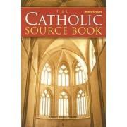 The Catholic Source Book by Harcourt Religion Publishers