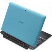 Таблет Acer Aspire Switch SW3-013-16CT (NT.G0NEX.013), 10.1 инча IPS, четириядрен, Windows 8.1 с докинг станция, морски син
