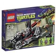 LEGO Ninja Turtles Shredder Dragon Bike 79101