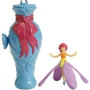 Blue Lotus Dance Elf Doll Toy For Kids