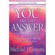 You are the Answer by Michael J Tamura