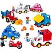Multivéhicules Lego® Duplo®