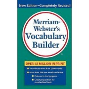 M-W Vocabulary Builder by Mary Wood Cornog