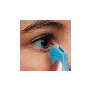 Soft Lens Handler - Lágy lencse behelyezést és kivételt segítő ezsköz! - ÚJDONSÁG!