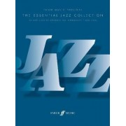 The Essential Jazz Collection by Richard Harris