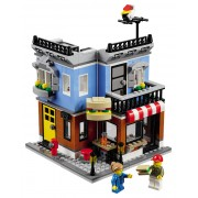 LEGO® Creator Magazinul cu delicatese - 31050