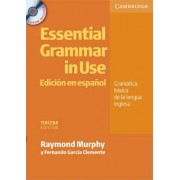 Essential Grammar in Use: Spanish Edition without Answers by Raymond Murphy