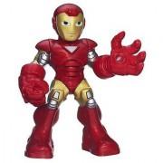 Marvel Iron Man - Battle Ready Iron Man Figure